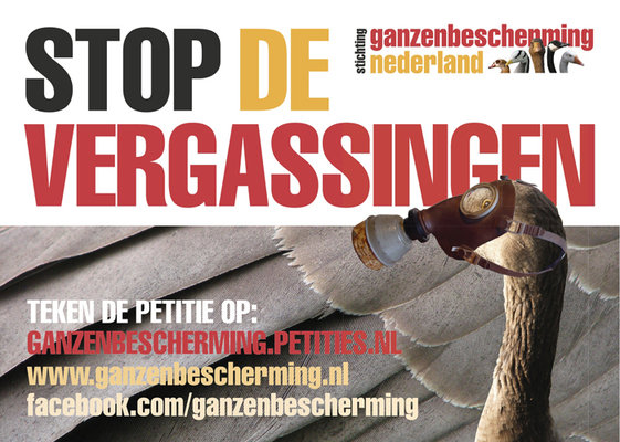 Banner stop vergassingen 700px oblong